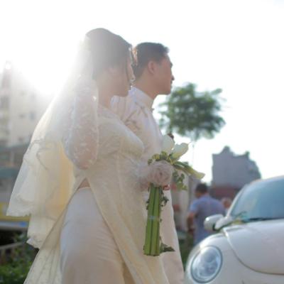 GÓI DỊCH VỤ WEDDING PLANNER CHUYÊN NGHIỆP TẠI TRỐNG ĐỒNG PALACE