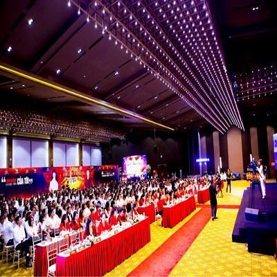 [Tổng hợp] Top 10 trung tâm tổ chức hội nghị hàng đầu tại Hà Nội