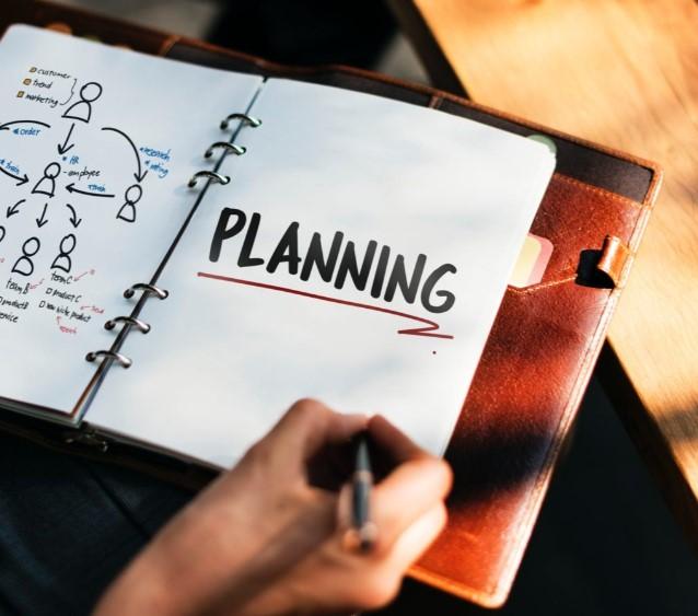 Tìm hiểu thông tin là một cách hữu ích để tổ chức tiệc cuối năm cho công ty hiệu quả