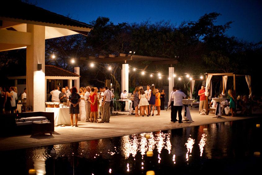 ý tưởng tổ chức sự kiện tại hồ