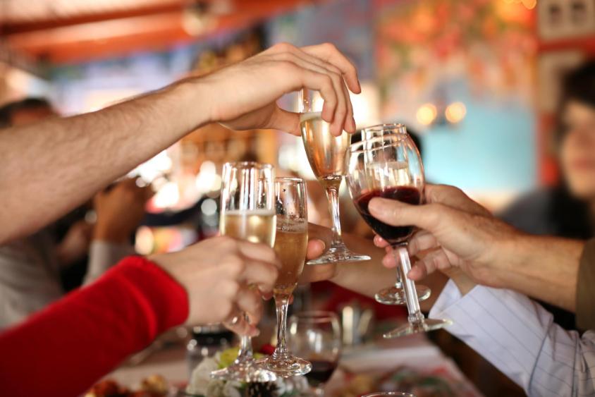 Ý nghĩa tổ chức tiệc noel cho công ty