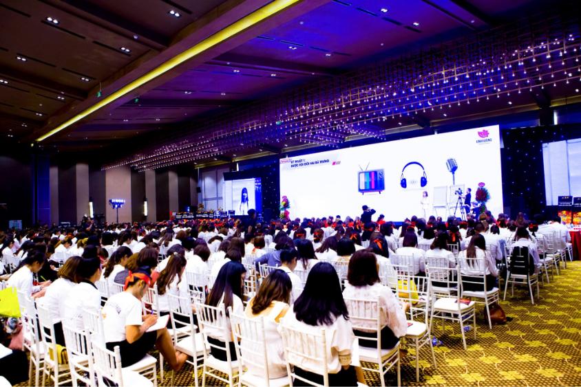 Top 5 trung tâm tổ chức hội nghị tại Hà Nội