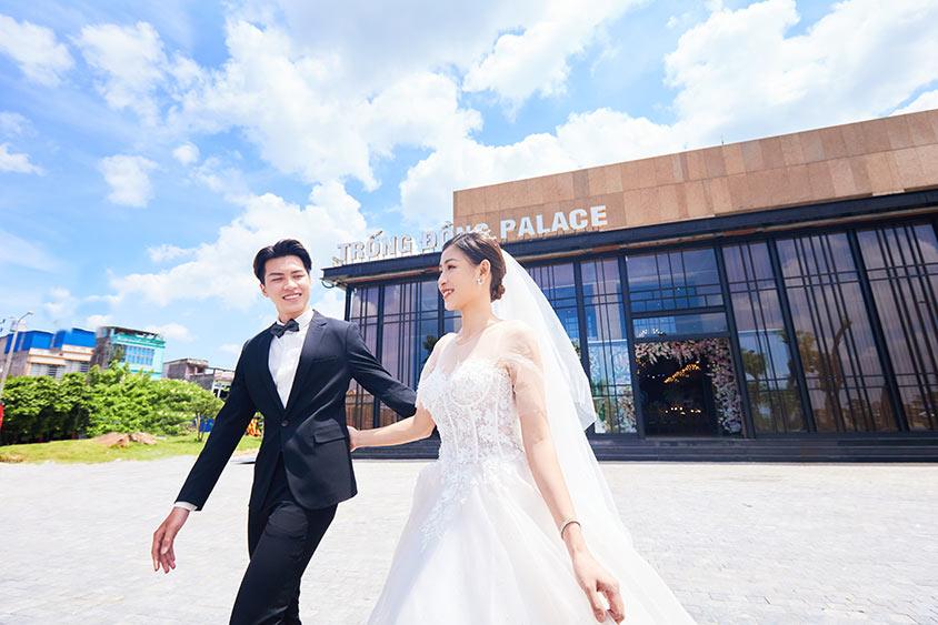 Lập checklist giúp tổ chức tiệc cưới trong 3 tháng trọn vẹn