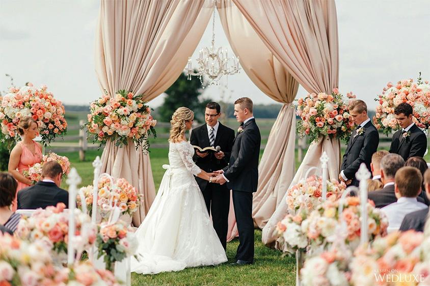 lễ cưới mang ý nghĩa gắn kết