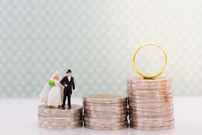 Cân bằng chi phí và ngân sách tổ chức đám cưới